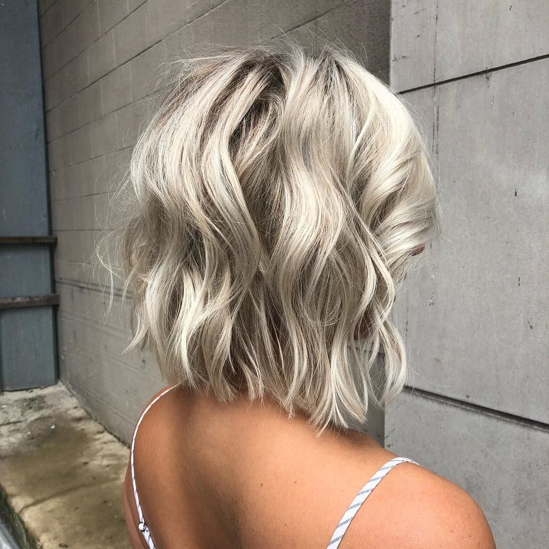 "Chicago Hair Colorist/Stylist on Instagram: ""Stone Washed Blonde"