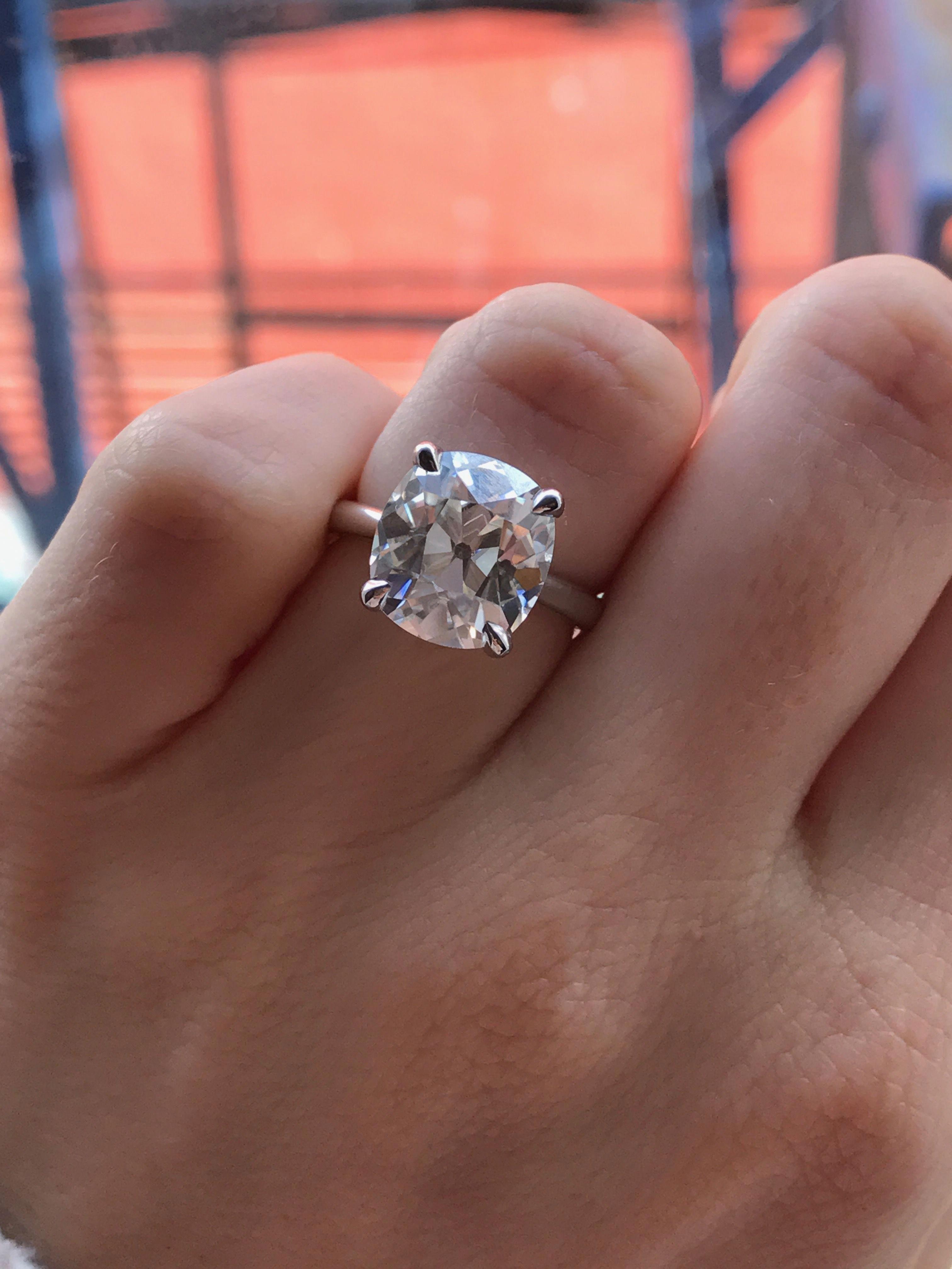 Pin On Diamond Rings I Adore X