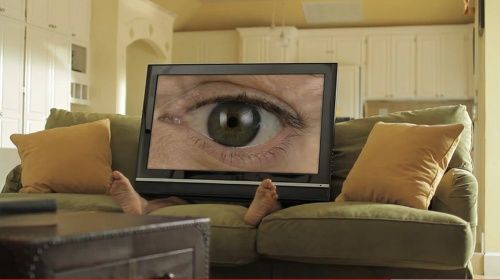 "18. One of Logitech's famous partnership is with Google TV. They started a campaign with the tagline: ""TV misses you. Television is reinvented Fall 2010."" it definitely got attention of the audience, but also caused some controversy by being a little too creepy, espeically when it is coupled with Google's inherent spying potential. The ad was later pulled out."