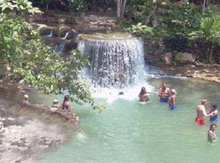 Caño Hondo Sabana De La Mar Provincia Hato Mayor R D Lake Favorite Places Natural Landmarks