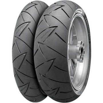 Continental Contiroad Attack 2 Motorcycle Tire Rear 190 55 17 Best Rear Tire Motorcycle Product Compare Prices And Re Motorcycle Tires Sport Touring Tyre Size