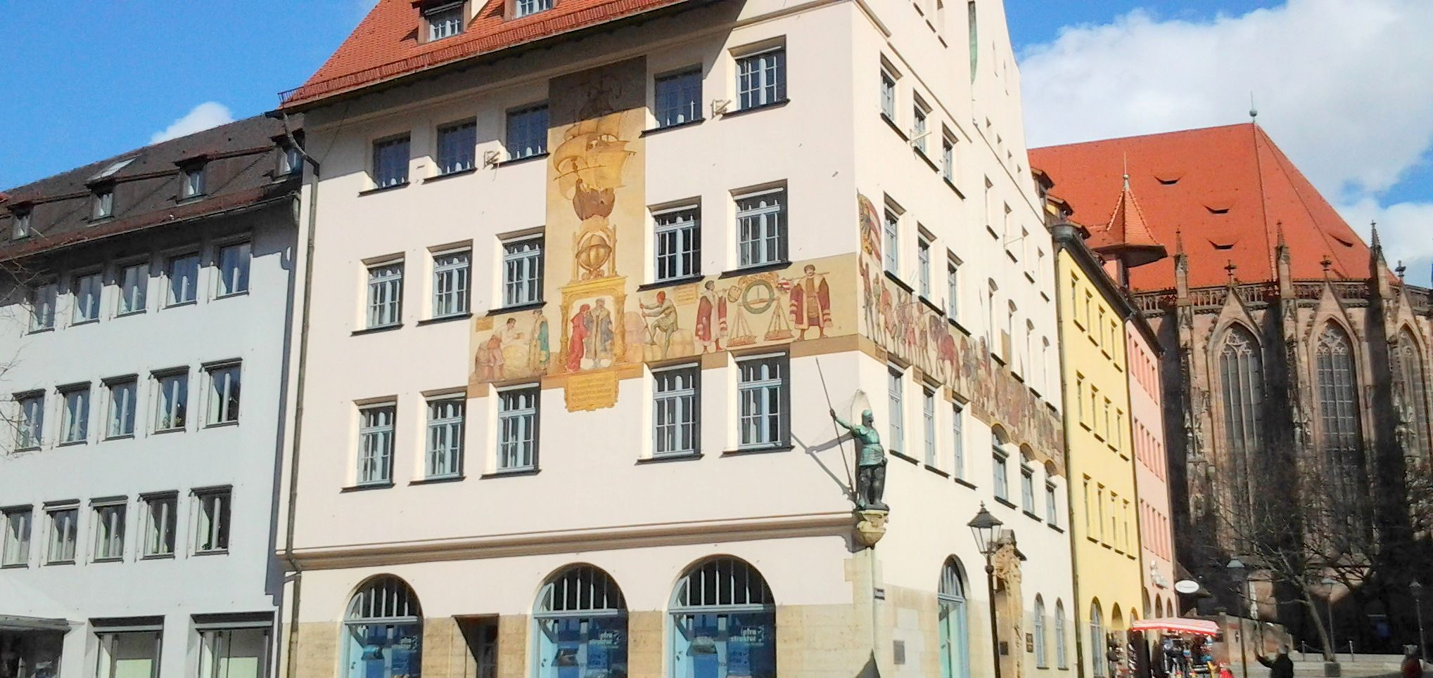Palacios Nürnberg