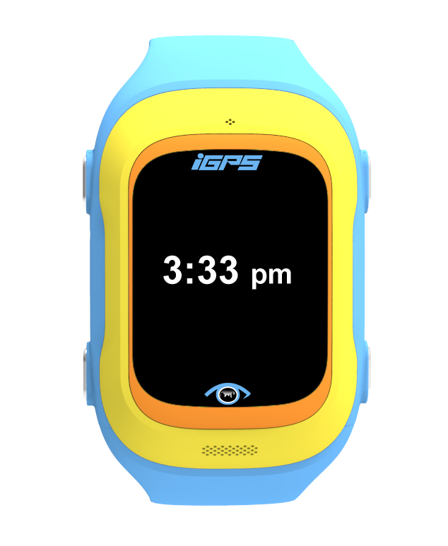 Why Use A GPS Watch at Theme Parks and Playgrounds | iGPS