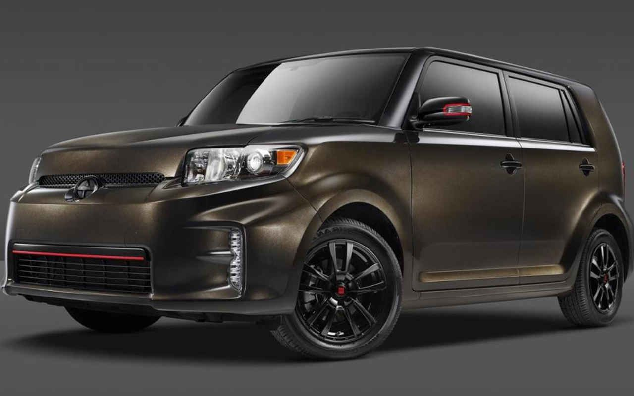 Pin By Briant James On New Car Models 2017 Pinterest Scion Xb