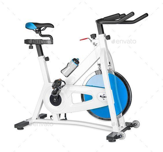 Exercise Bike Http Photodune Net Item Exercise Bike 10679358