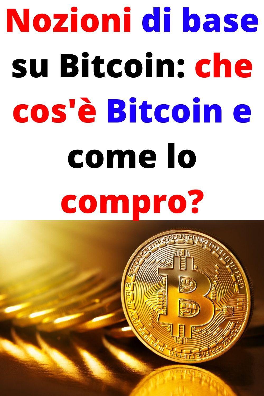 come fare soldi immediatamente online italy cosa sono i bitcoin e dovrei investire