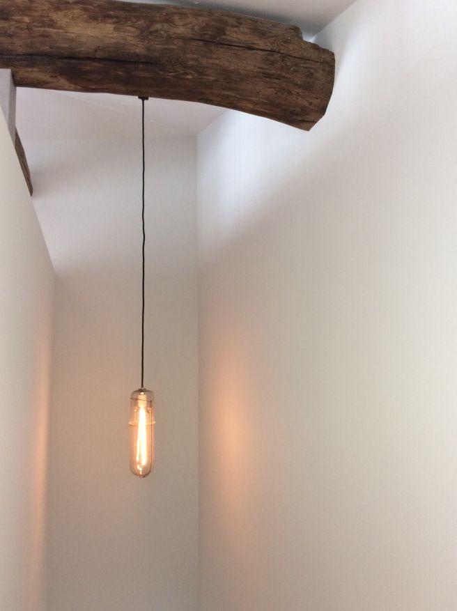 Peter Ivy コンクリートランプ 照明 インテリア モダンクラシック