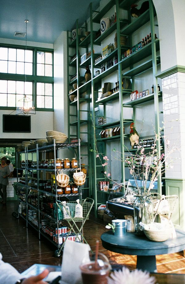 Lowcountry Produce Market Cafe