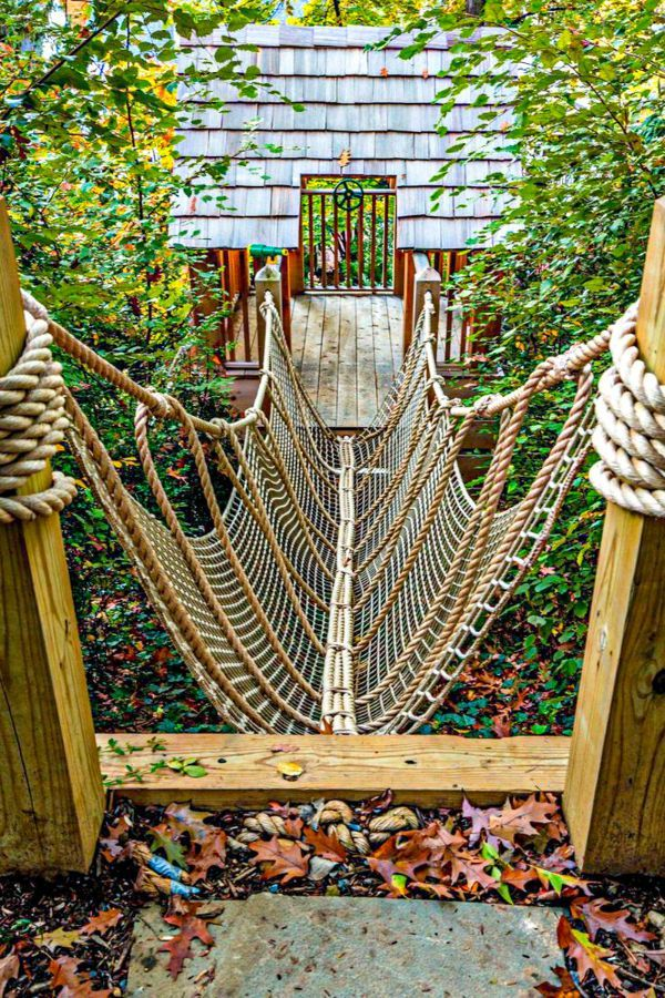 50+ Fantastic backyard playground design and areas for your kids - Page 42 of 50 - lasdiest.com Daily Women Blog!