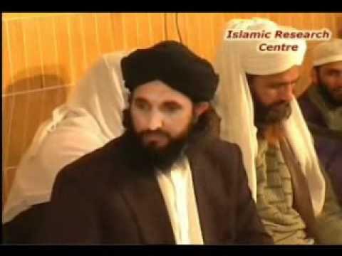munazra sunni Mufti MUHAMMAD HANIF QURESHI vs wahabi Dr Sh Talib ur