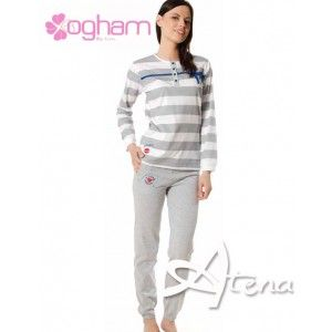 Pigiama Donna Ogham 26206  52cc638effb