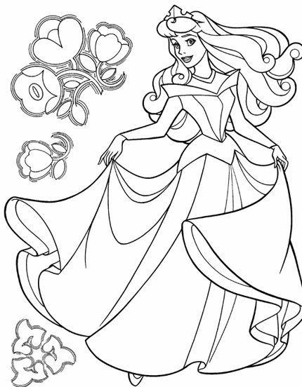 Disney Coloring Sheets Coloriage A Imprimer 138