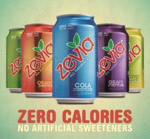 Zevia Coupons for Canada - Updated Monthly - Usually