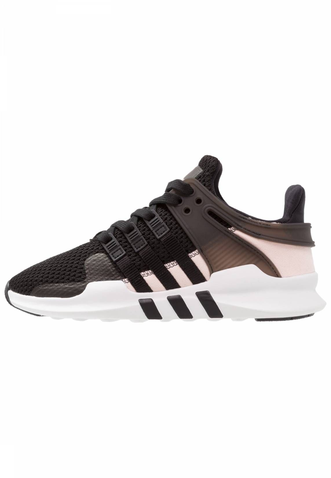 buy cheap outlet for sale cheap for discount EQT SUPPORT ADV - Sneakers basse - core black/footwear white ...