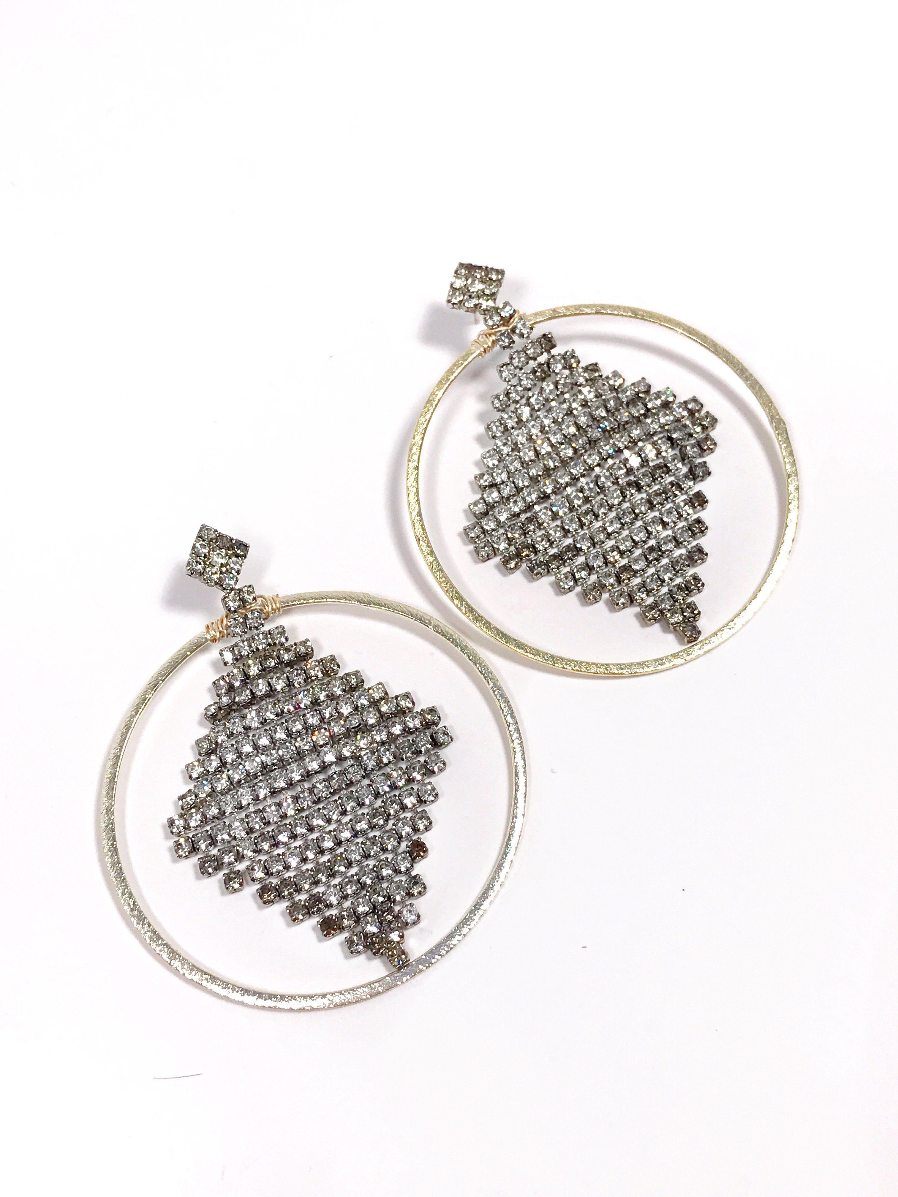 Party earrings Statement earrings Chandelier earrings Holiday earrings Wedding earrings Ear jacket