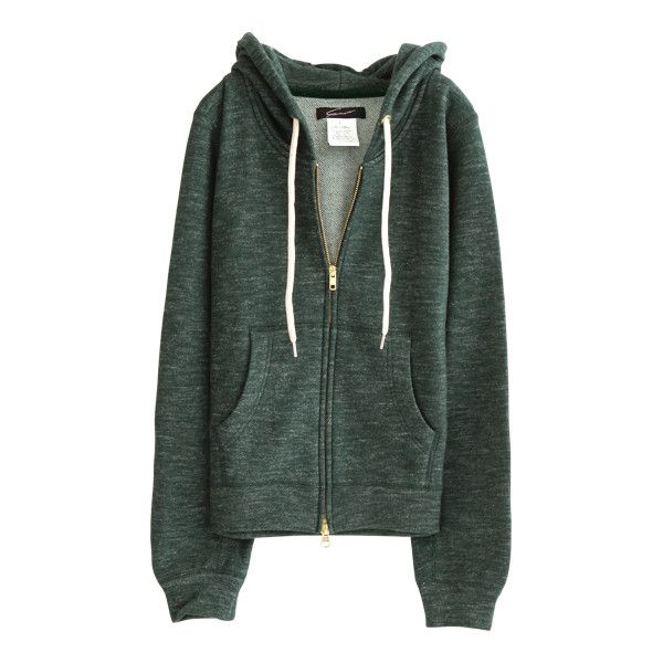 Wool zip hoodie ($105) ❤ liked on Polyvore featuring tops, hoodies, outerwear, sweaters, wool hooded sweatshirt, wool hoodies, zip hoodie, zipper hoodie and hooded sweatshirt