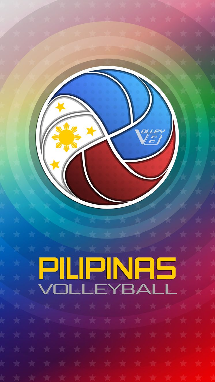 Philippines 04 Volleyball Mobile Wallpaper Mobile Wallpaper Volleyball Pictures Wallpaper