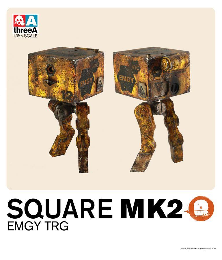 EMGY TRG Square