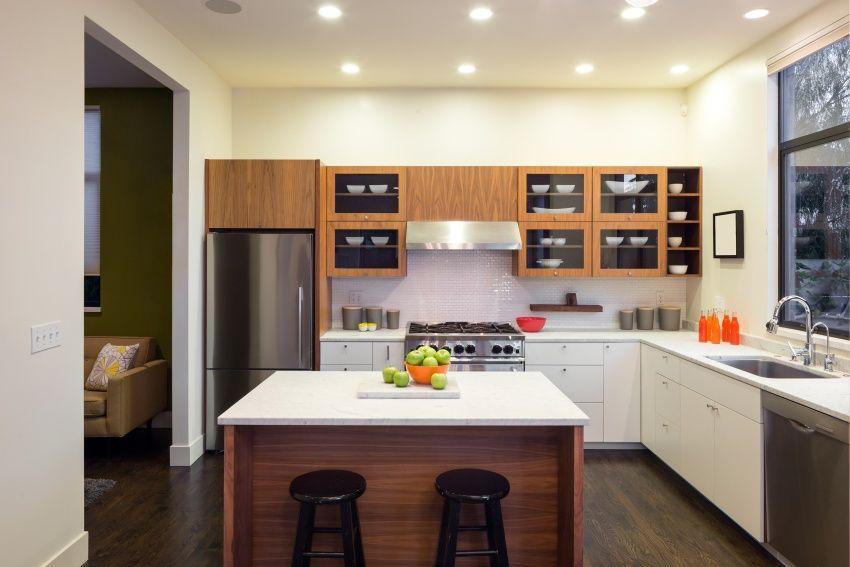 50 Kitchen Design Ideas Small Medium Large Size Kitchens 2020 Kitchen Design Kitchen Design Small Kitchen