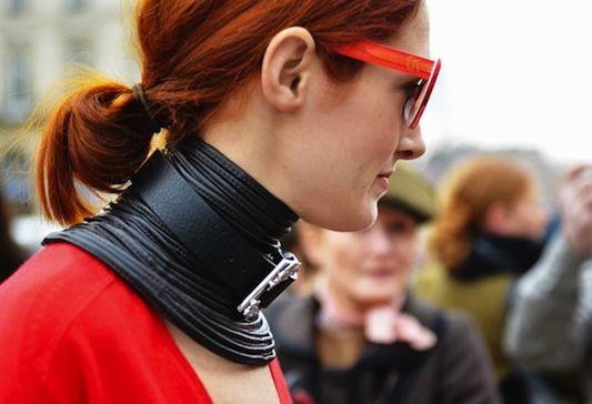 necksessories