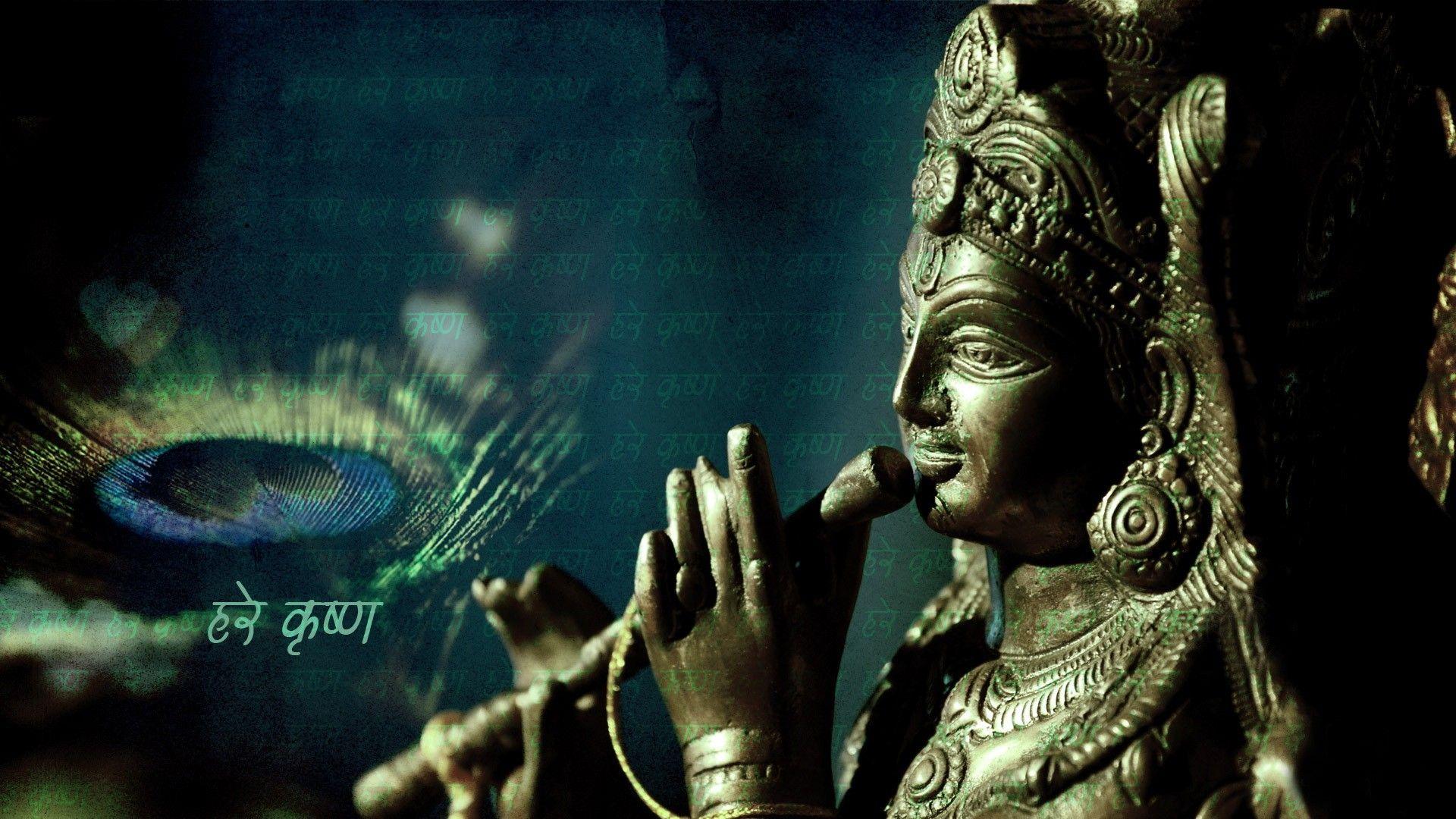 Black Wallpaper Hd P For Pc Lord Krishna Wallpapers Lord Krishna Lord Krishna Hd Wallpaper