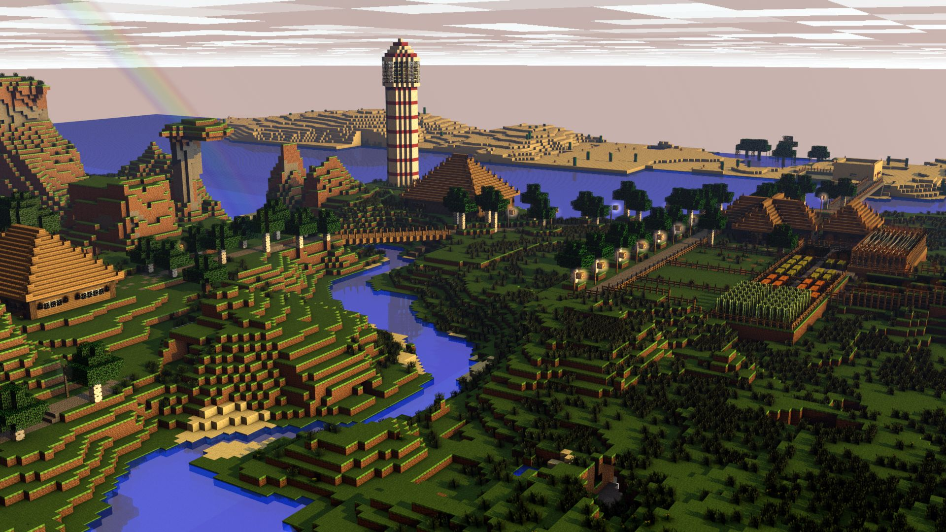 Fantastic Wallpaper Minecraft Scenery - 57be9cbcc54d0db6f15130cddc7a66d1  Picture_293182.jpg
