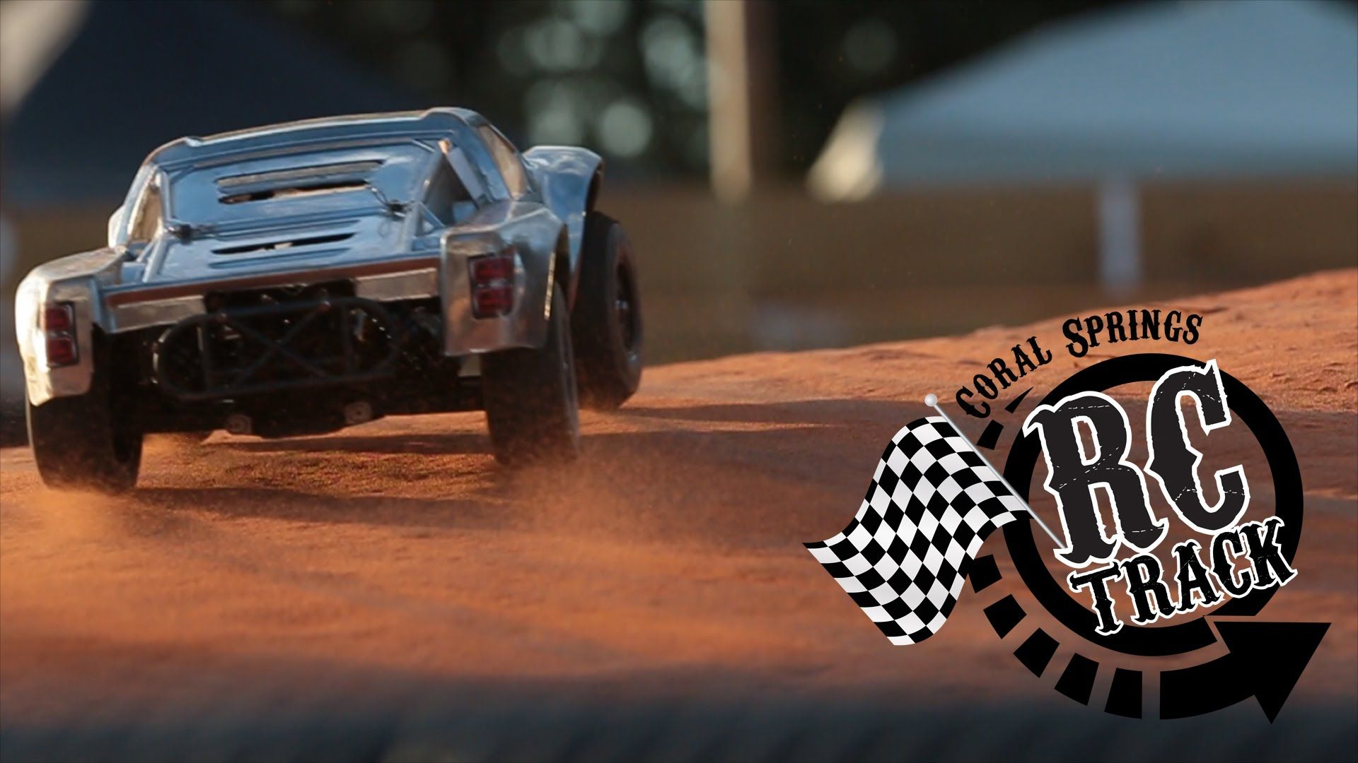 South Florida Off Road Championship Series Race 4 December