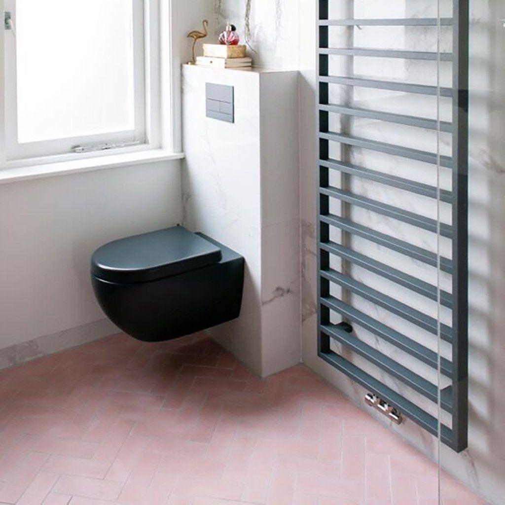 Pink Herringbone Tile | Herringbone tile, Tiles, Small ...