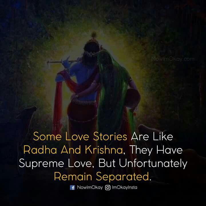 Pin On Radha Krishna Love