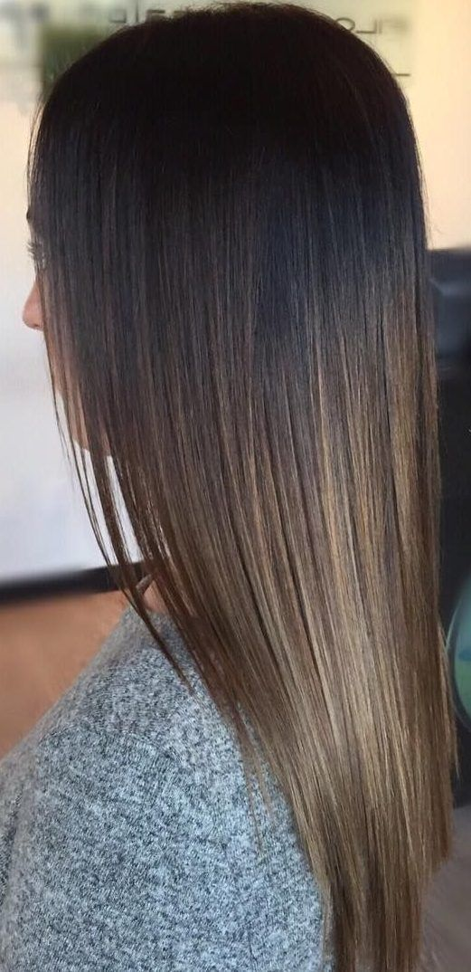 45 Dark Brown To Light Brown Ombre Long Hair Color Ideas 45 Dark Brown to Light Brown Ombre Long Hair Color Ideas Ombre Hair dark brown ombre hair