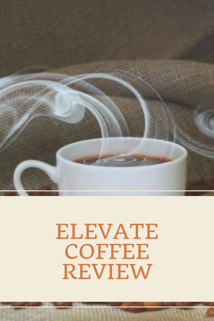 Elevate Coffee Review [2019 Edition] Is Smart Coffee