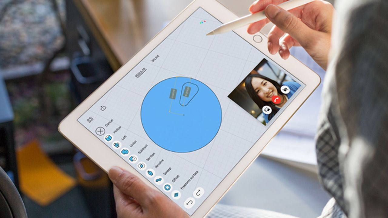 iPad Pro 9.7'' Review by Mikael Romo The laptoptablet 2