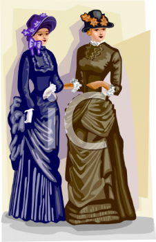 Old Fashion Outfits