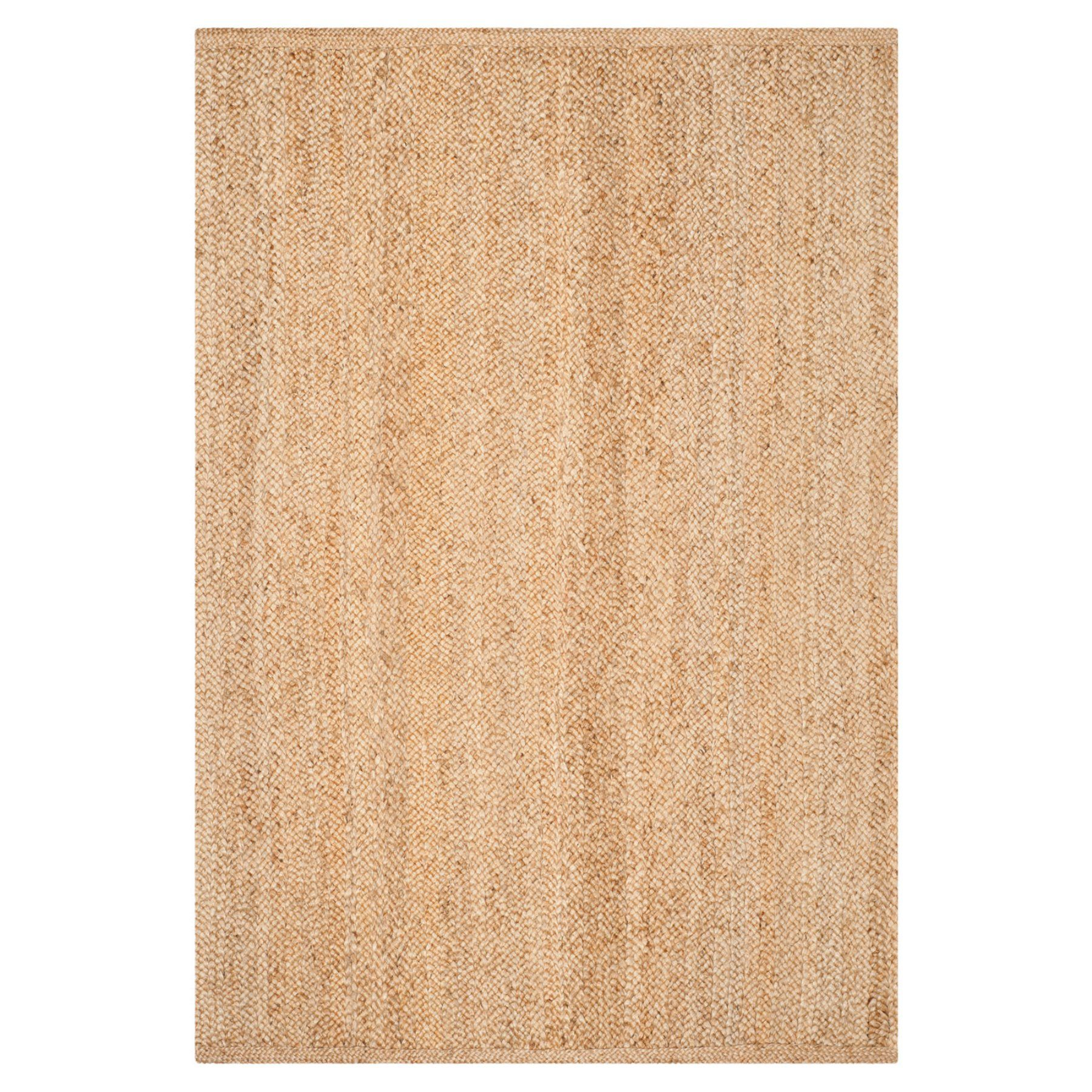Safavieh NF461A Braided Natural Fiber Indoor Rug - NF461A-212