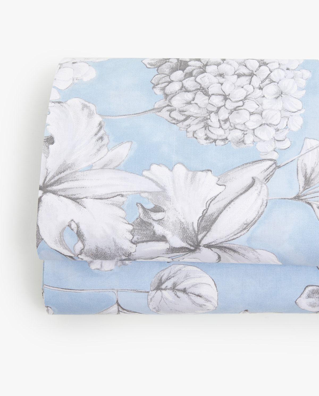 Sábana encimera hortensias   Zara home, Decorative boxes, Zara