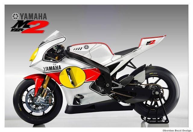 Yamaha Racing Machines Moto Yamaha Moto Motociclette