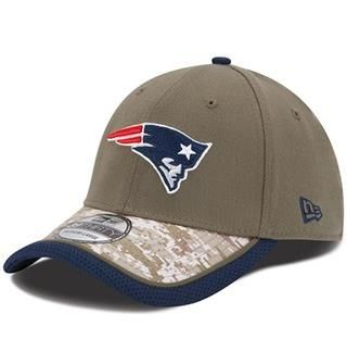 best website 797e5 df123 New England  Patriots New Era 39THIRTY Salute to Service Hat. Click to  order!
