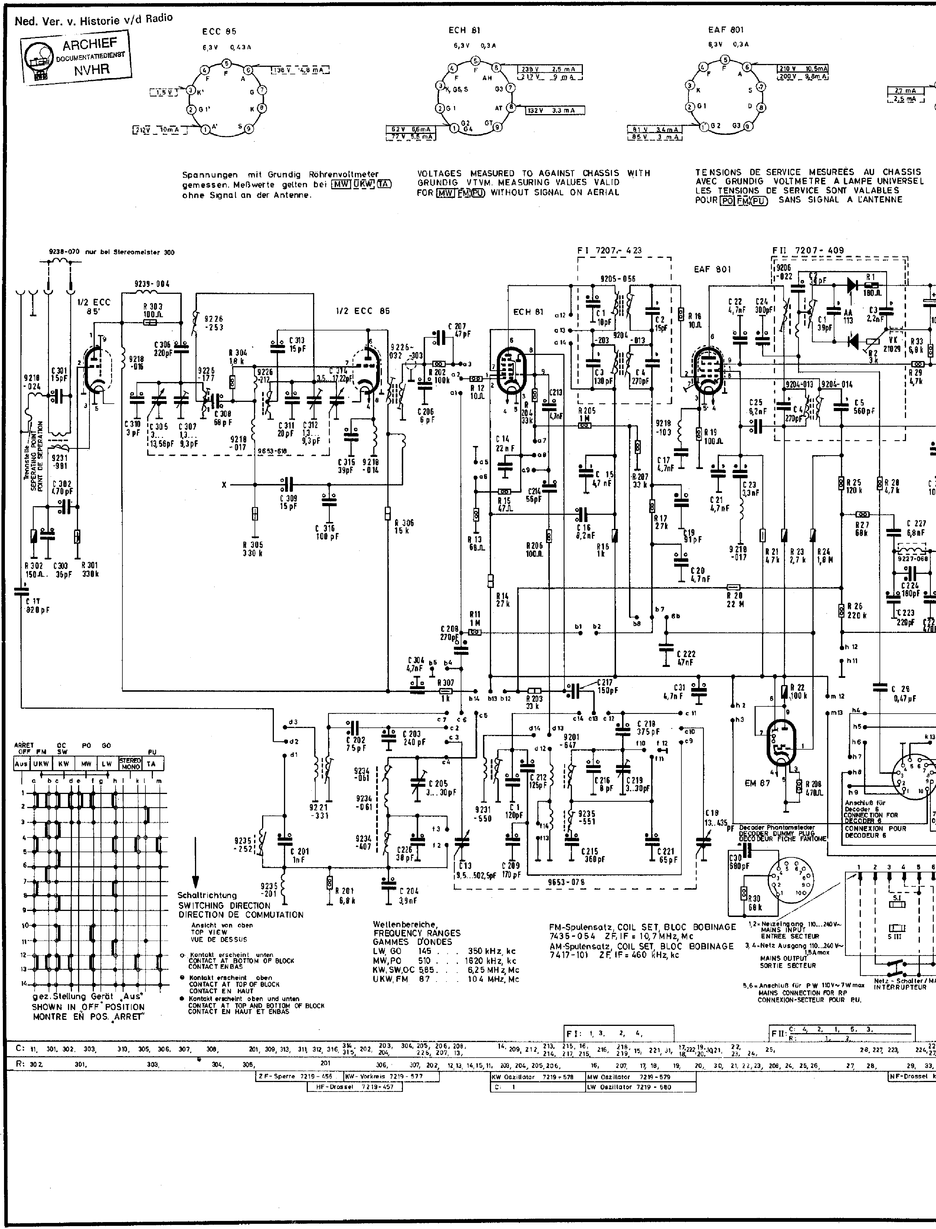 Pt Delay Pedal Schematic
