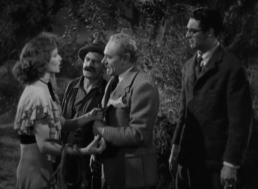Bringing Up Baby (1938), Charles Ruggles , Cary Grant, | Cary ...