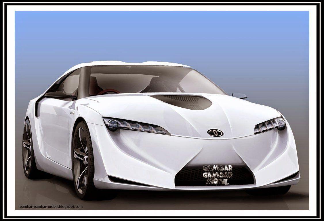 Gambar Mobil Toyota Gambar Gambar Mobil Toyota Mobil Gambar