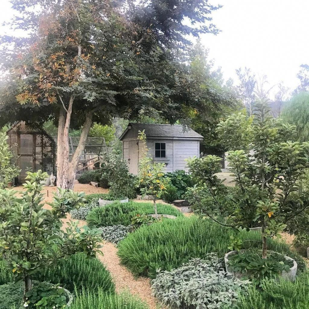 24 French Potager Garden Ideas | French garden, Herb ...