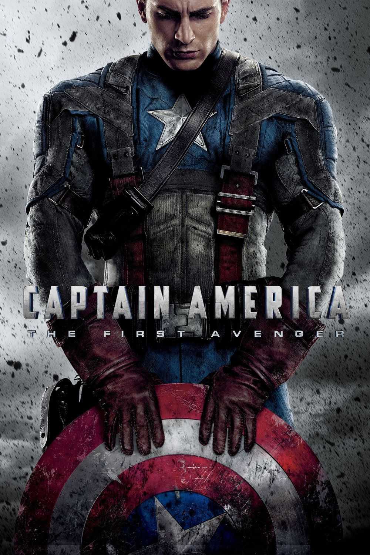 Captain America: The First Avenger (2011) - IMDb