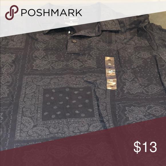 Sonoma Pocket Polo