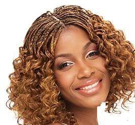 Micro Braids Spanish 100 Bob Braids Hairstyles African Braids Hairstyles Braided Hairstyles