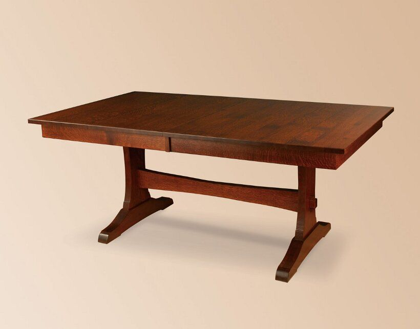 amish furniture - Wasilla | Dining table, Amish furniture ...