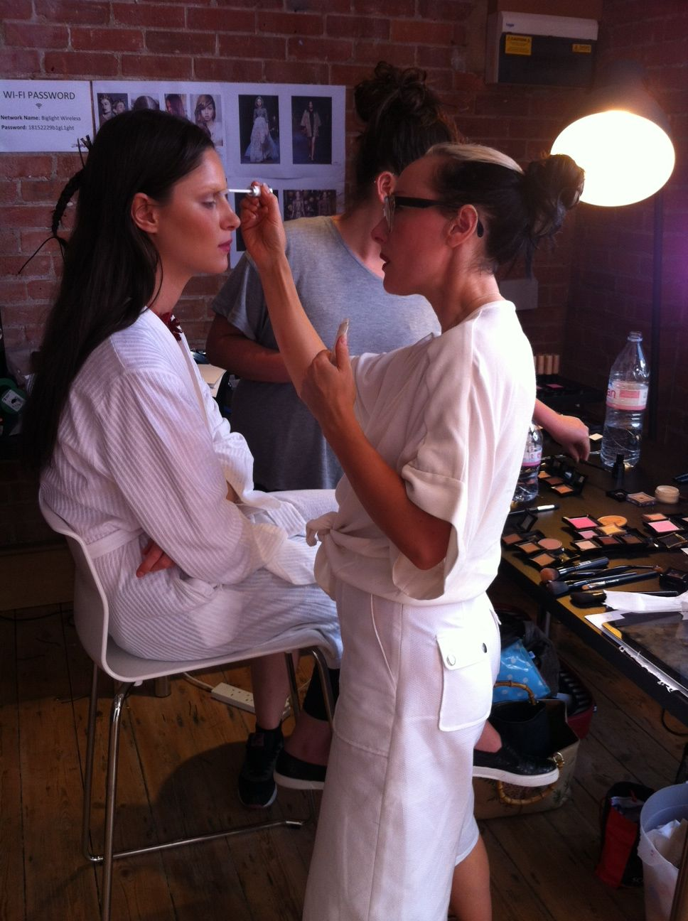 Alex Box - Facets Collection - Behind the scenes