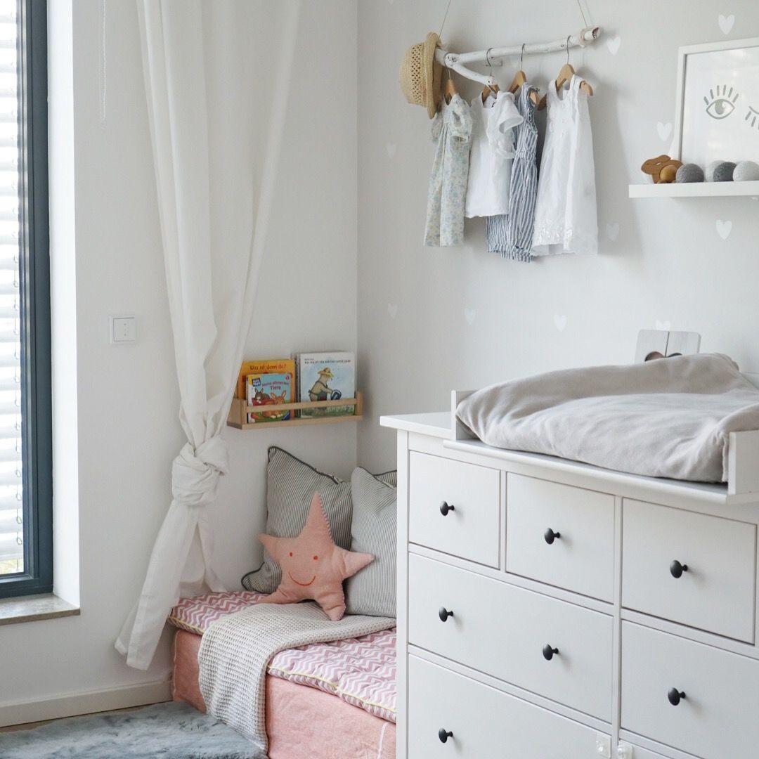 Massiv Ideen Fur Leseecke Pastellfarben Hausbett Tipi Pastell Montessori  Pinterest Kinderzimmer