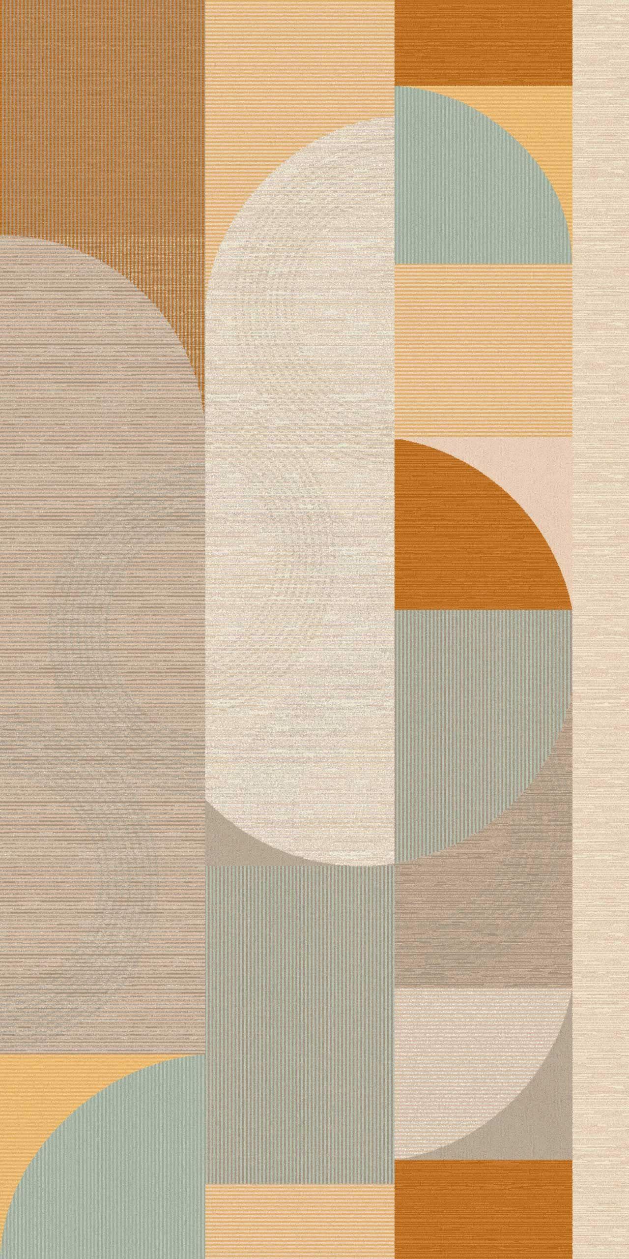 Tarkett Introduces nowHAUS: A Bauhaus-Inspired Flooring Collection - Design Milk