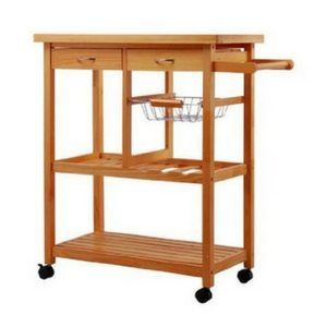 Utility Carts That Maximize Storage Space In Your Kitchen Small Apartment Furniture Kitchen Trolley Find Furniture
