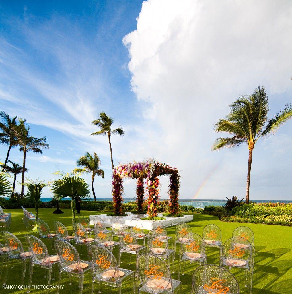 The Beautiful Breakers Palm Beach Florida Wedding Destinations Trees